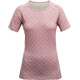 Devold Breeze T-Shirt Women Sweet